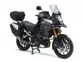 Suzuki Vstrom 1000 2014 2014 Suzuki V Strom 1000 Abs Grand Tourer Picture 551659