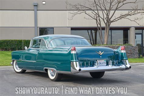 1955 cadillac coupe 1955 cadillac coupe sya show your auto