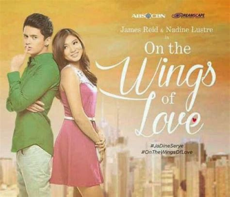 On The Wings Of Love Film Locations | abs cbn on the wings of love james reid nadine lustre