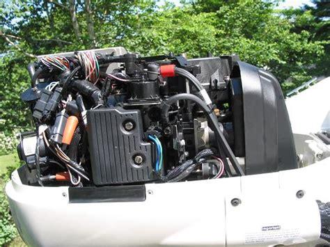 buitenboordmotor problemen oplossen onsteking tips klijzing yamaha buitenboordmotoren en