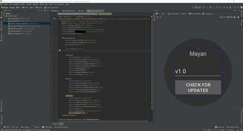 ui layout editor new wear ui library breaking android studio layout editor