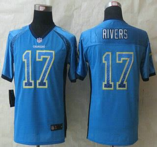 youth blue philip rivers 17 jersey most active p 103 nike san diego chargers 17 philip rivers drift fashion
