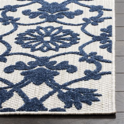 Cottage Area Rugs Rug Cot910b Cottage Area Rugs By Safavieh