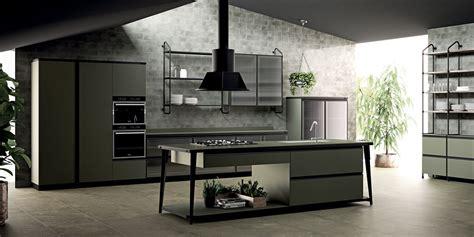 cucina freestanding arredare la cucina con l isola la casa in ordine