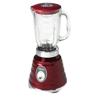 Blender Future retro blender for the future kitchen