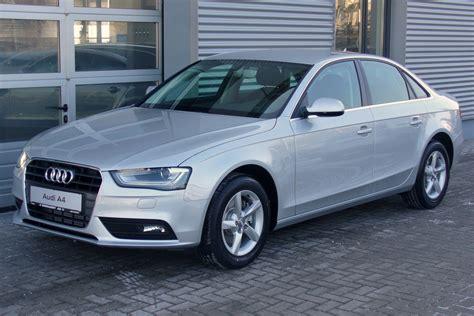 Audi B8 Facelift by File Audi A4 B8 Facelift Limousine Ambiente 1 8 Tfsi