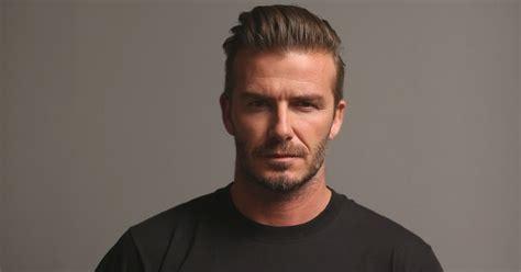 Beckham Semprem beckham quot a napoli 232 sempre stato difficile giocare quot