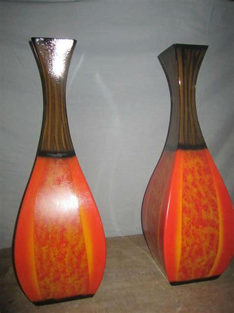floreros en madera jarrones de madera imagen artesan 237 a madera identificaci 243 n