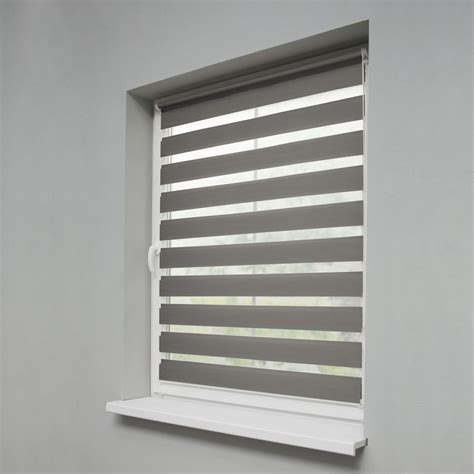 blinds blackout roller the range white pvc venetian iranews tier on mini day night venetian roller blind compact design for