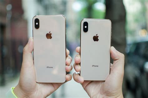 iphone xs max review the option digital trends