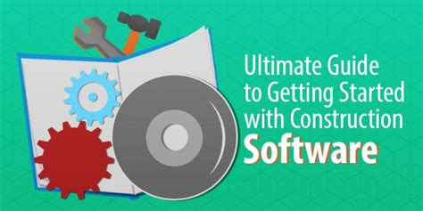 The Ultimate Guide To Software by 91 Best Construction Management Images On