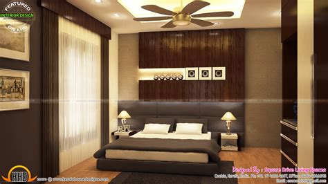 home interior design bedroom kerala interior designs of master bedroom living kitchen and