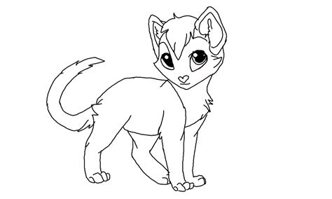 warrior cat coloring pages online anime warrior cat coloring pages www pixshark com