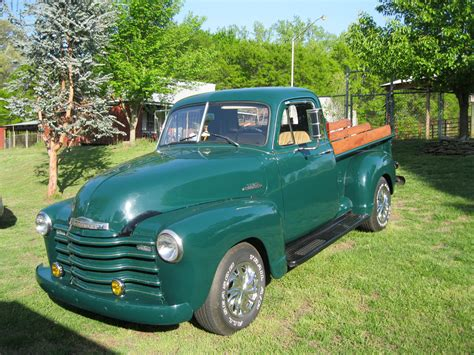 chevy truck car grady s 1953 chevy truck car direct