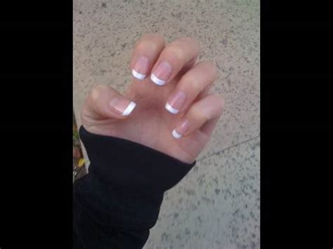 easy at home manicure tutorial