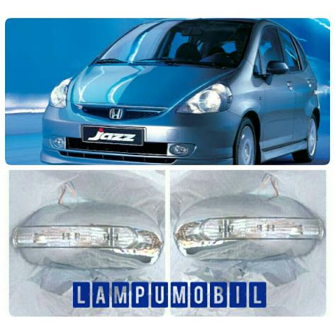 Spion Mobil Honda Jazz Jual Cover Spion Honda Jazz 2004 2007 With Sign L