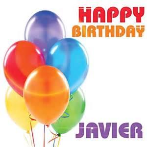 amazon com happy birthday javier the birthday crew mp3