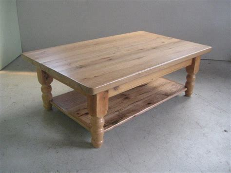 custom coffee table custom oak coffee table coffee table design ideas