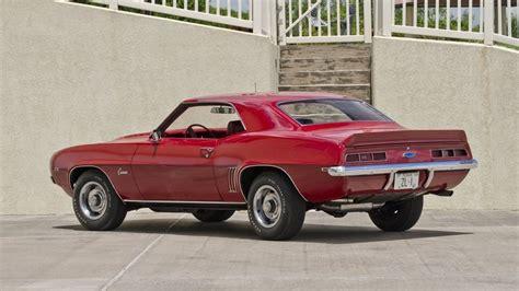 1969 camaro zl1 1969 chevrolet camaro zl1 s127 dallas 2013