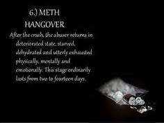 How Do You Detox From Meth by Addiction Poem This Poem Will Your If You