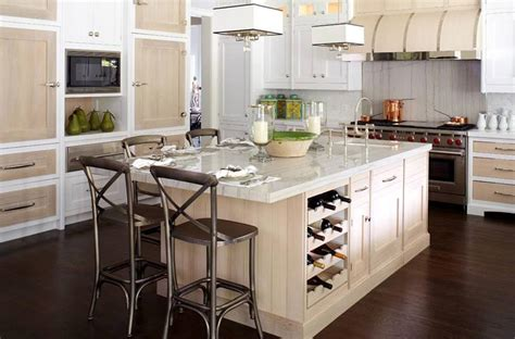 beautiful kitchen islands ideas and tips corner
