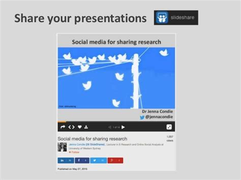 phd thesis about social media social media for phd researchers