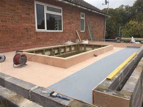 flat roof skylight flat roof with skylight gary j potter carpentry and building