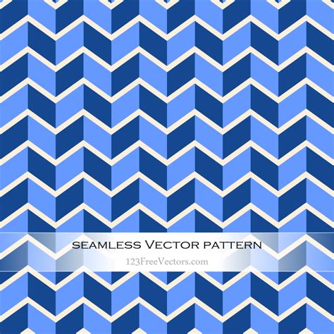 zig zag pattern illustrator download zigzag vector pattern design download free vector art