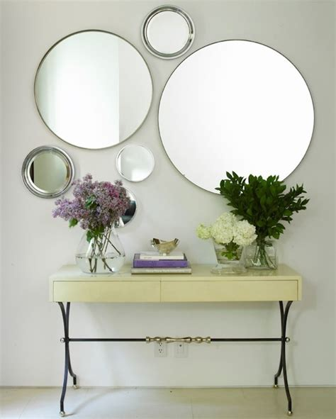mirrors decoration on the wall opening up your interiors with inspiring mirrors