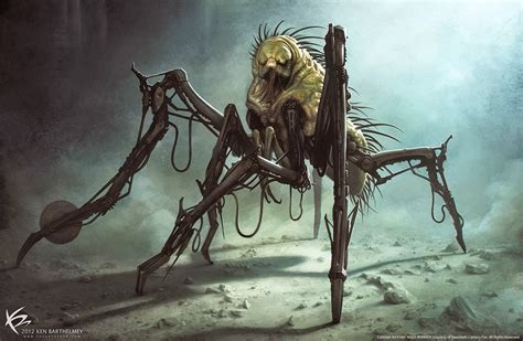 maze runner film wiki here s what the grievers almost looked like in the maze