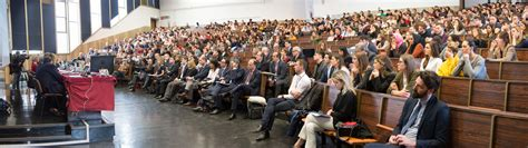 Bocconi Mba Acceptance Rate by The Review Of Financial Studies The Review Of Financial