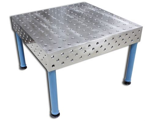 welding fixture table welding jig table wjt 4747 hd baileigh industrial