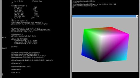 tutorial c graphics 3d graphics and animation programming tutorial in c linux