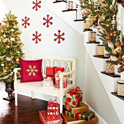 Decoration De Noel Interieur Maison