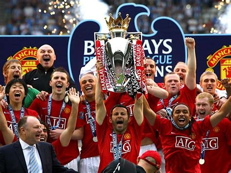 epl winners since 2000 manchester united catching the catalans
