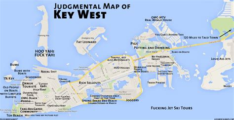 key west florida map judgmental maps key west fl by chris copr 2015 chris all rights