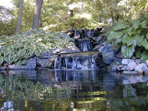 giardino d acqua cascate giardino d acqua cascate