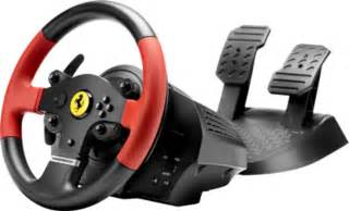 Steering Wheel For Ps4 Singapore Thrustmaster T150 Feedback Racing Wheel Pc