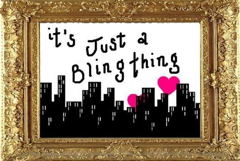 Its A Bling Thing by Its Just A Bling Thing Home