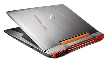 Laptop Asus Rog Gaming asus announces refreshed lineup of rog series gaming