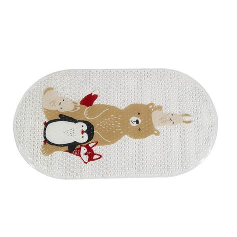 Baignoire Tex Baby by Tapis De Bain Antid 233 Rapant Ours Tex Baby Natiloo