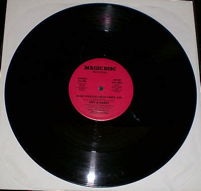 Magic Disc popsike sassy make your move tonite 12 quot boogie funk magic disc hear auction