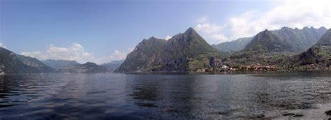 lake iseo lake  italy thousand wonders