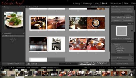 Book Layout Lightroom | adobe lightroom 4 book layout eduardo angel visuals