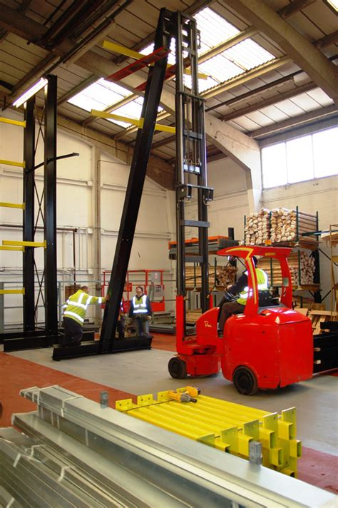 Racking Systems Uk by Cantilever Racking Systems Cantilever Racks