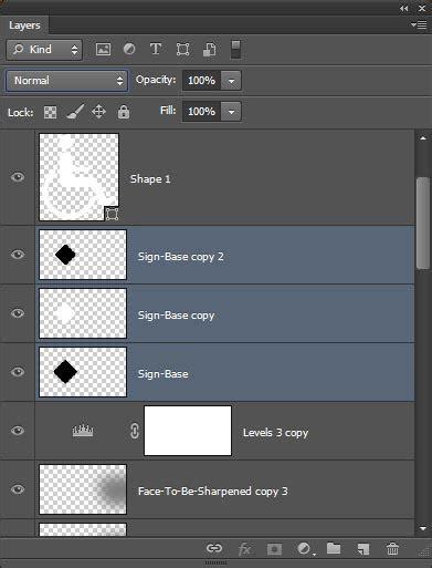 pattern tutorial photoshop cs6 breaking bad style poster photoshop cs6 tutorial