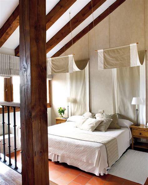 cool attic bedroom design ideas shelterness