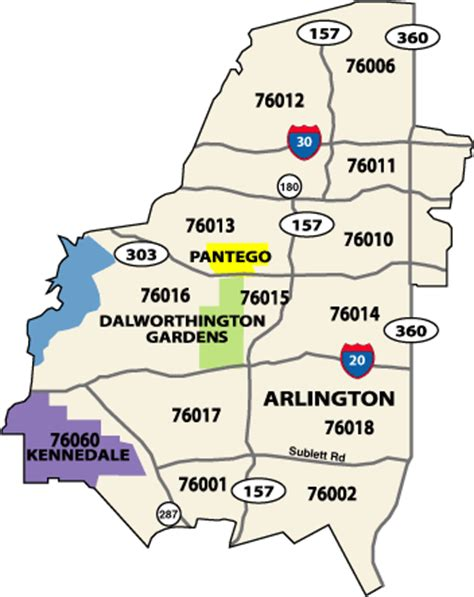 arlington texas zip code map arlington tx yellow pages find local businesses with everydayyellowpages