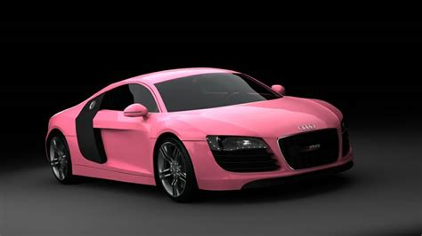 pink audi r8 pink r8 yes products i