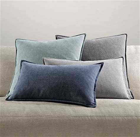 Restoration Hardware Throw Pillows by Pillows Throws Restoration Hardware Living With